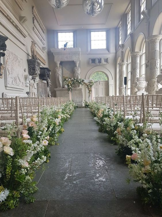 Bespoke Event Flowers Cotswolds