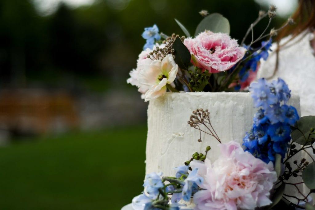 Bespoke Wedding Flowers Cotswolds